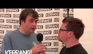 Kerrang! Download Podcast: Napalm Death