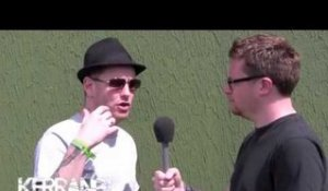 Kerrang! Download Podcast: Stone Sour
