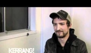 Kerrang! Download Podcast: Frank Turner