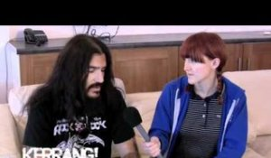 Kerrang! Podcast: Machine Head