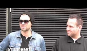 Kerrang! Podcast: Taking Back Sunday