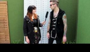 Kerrang! Download Podcast: Bury Tomorrow