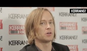 Kerrang! Reading Festival 2015: Refused