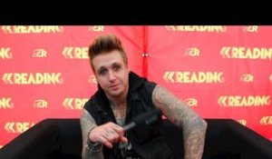 Kerrang! Reading Podcast: Papa Roach