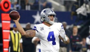 Brad Sham: Leadership will have to fall on Dak Prescott, Sean Lee