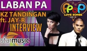 Laban Pa - Jay - R (Artist Interview)