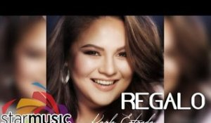 Karla Estrada - Regalo (Official Lyric Video)