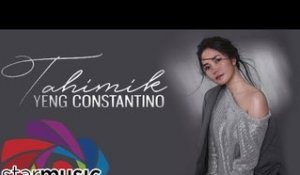 Yeng Constantino - Tahimik (Official Lyric Video)