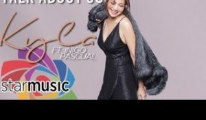 Kyla - Talk About Us duet with Inigo Pascual (Audio)