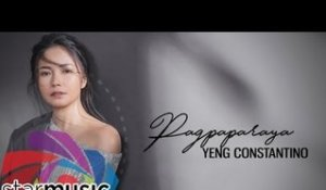 Yeng Constantino - Pagpaparaya (Official Lyric Video)