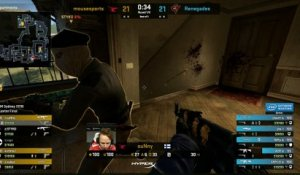 CS GO : super triple frag au snipe de Nifty
