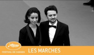 YOMEDDINE - CANNES 2018 - LES MARCHES - VF