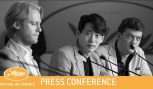 LETO - CANNES 2018 - PRESS CONFERENCE - VF