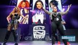 Salt-N-Pepa & En Vogue to Perform Together at Billboard Music Awards 2018 | Billboard News