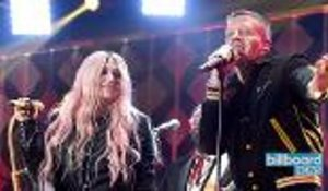 Kesha and Macklemore to Perform Together at Billboard Music Awards 2018 | Billboard News