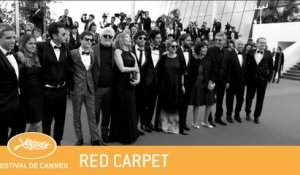 JIANG HU ER NV - CANNES 2018 - RED CARPET - EV