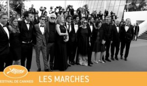 JIANG HU ER NV - CANNES 2018 - LES MARCHES - VF