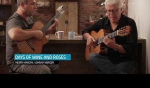 Romero Lubambo e Nelson Faria - Days Of Wine And Roses (H. Mancini)