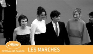 LAZZARO FELICE - CANNES 2018 - LES MARCHES - VF