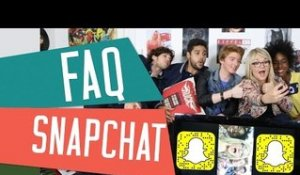 [FAQ] SNAPCHAT - EN COUPLE ou CELIBATAIRE ? MEET-UP ? On répond à vos questions !