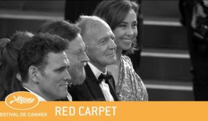 THE HOUSE THAT JACK BUILT - CANNES 2018 - RED CARPET -EV
