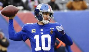 Which team owns the NFC East?