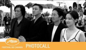 BURNING  - CANNES 2018 - PHOTOCALL - EV