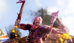 CALL OF DUTY Black Ops 4 ZOMBIES Bande Annonce Officielle