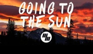 Asher Postman - Going To The Sun (Lyrics / Lyric Video) feat. Annelisa Franklin
