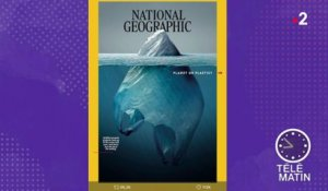 « National Geographic » fait campagne contre la pollution des eaux