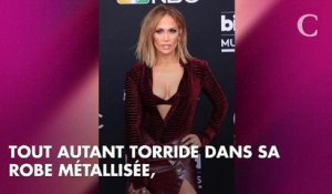 PHOTOS. Jennifer Lopez, Ciara, Hailey Baldwin... Les stars sensuelles pour les Billboard Music Awards