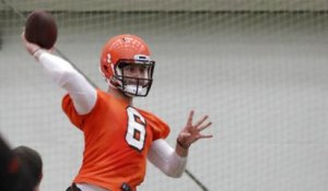 Which AFC team will be the most interesting this summer?