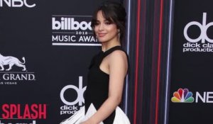 Camila Cabello hospitalised for dehydration