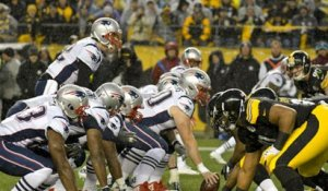 Which team has had more offseason drama: Patriots or Steelers?