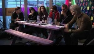 Eurosonic/Noorderslag: The Mix aflevering 1 (deel 1)