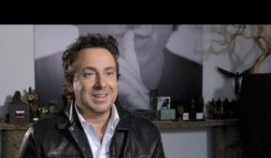 Marco Borsato interview