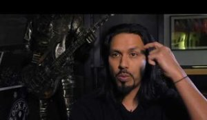 Pop Evil interview - Leigh Kakaty (part 3)
