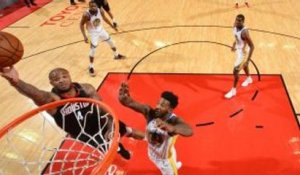Move of the Night: P.J. Tucker