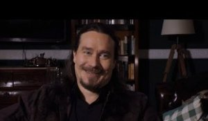 Nightwish interview - Tuomas Holopainen (part 2)