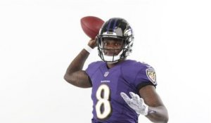 Burleson: Ravens will use Lamar Jackson as a decoy right away