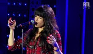 Alex Hepburn - Solid Gold (LIVE) Le Grand Studio RTL