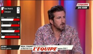 Micoud «Fantastique mais amer» - Foot - EDS