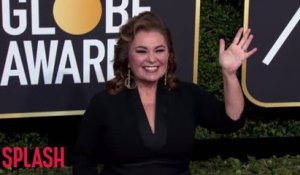 Roseanne Barr apologises to cast and crew after sitcom cancellation