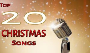 VA - Top 20 Christmas Songs