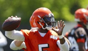 Reggie Bush: Browns can learn a lot from LeBron, Cavs