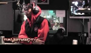 Tyga speaks on Lil Wayne home coming - Westwood