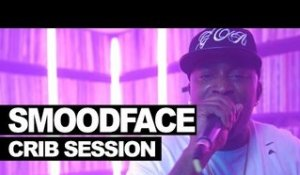 Smoodface freestyle - Westwood Crib Session