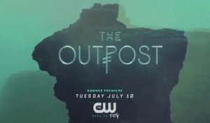The Outpost - Trailer Saison 1