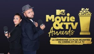 Le pré-show des MTV Movie & TV Awards 2018
