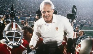 'America's Game': 1984 49ers win Super Bowl XIX against Dan Marino's Dolphins